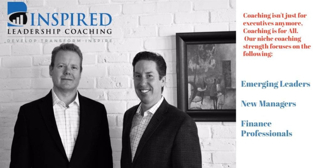 B Inspired Leadership Coaching & Training 2