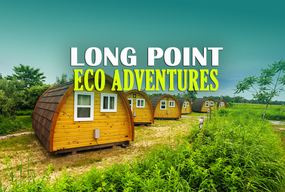 Long Point Eco-Adventures | Ontario's Ultimate Wilderness Experience