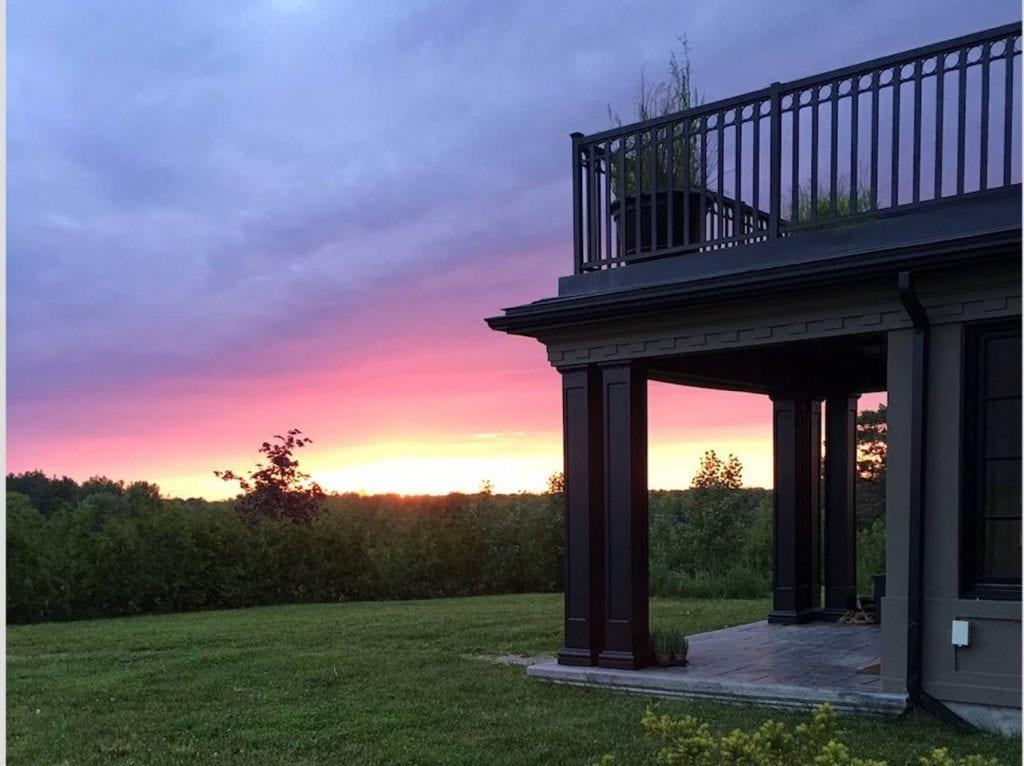 Valhalla - Sunset