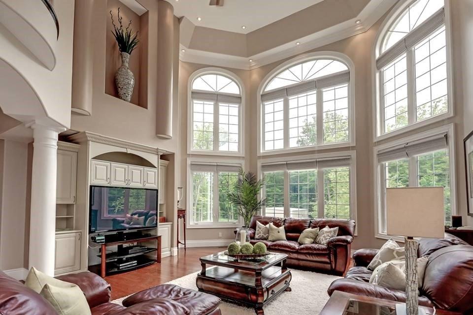 Ivy Lane Estate - Living Room 2
