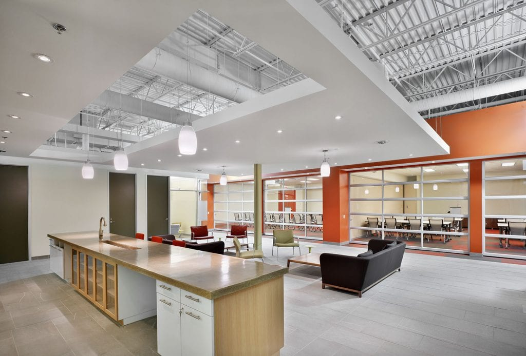 Mississauga Corporate Events & Meetings Centre Space