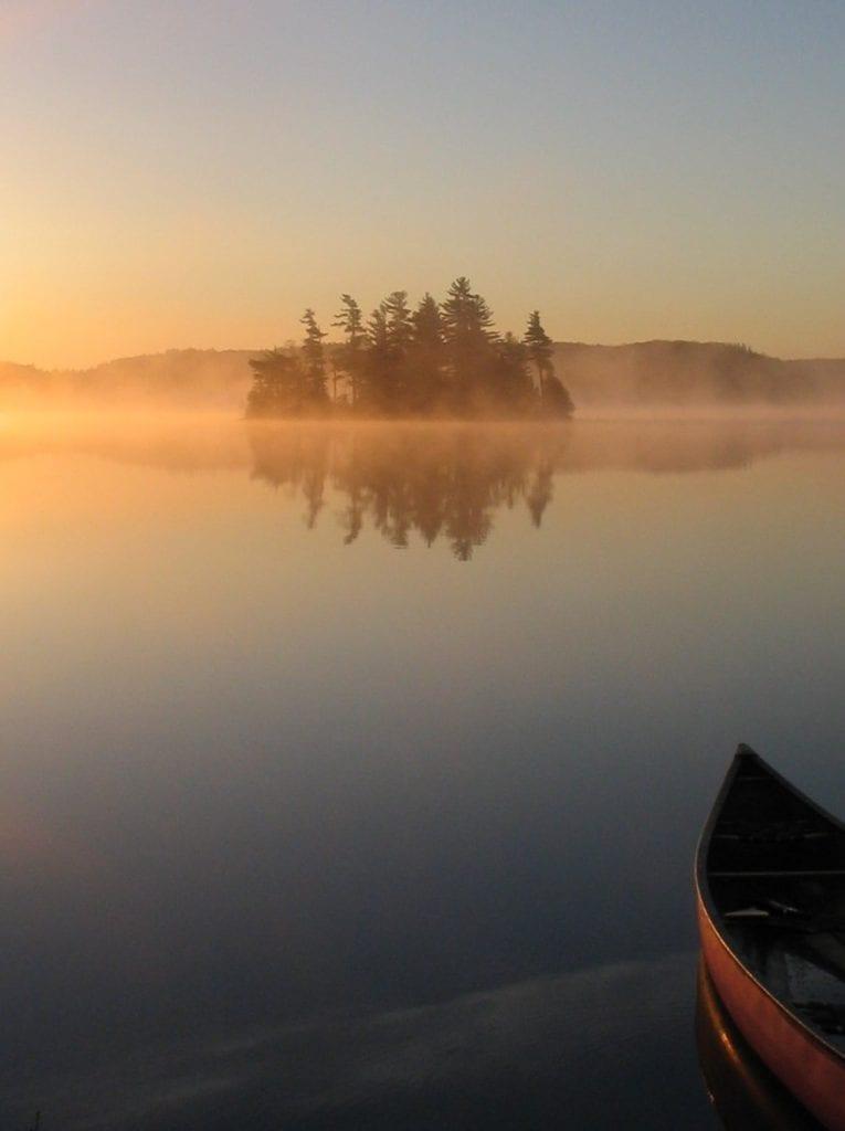 Northern Edge Algonquin   Immersive Team Building Nature Retreats