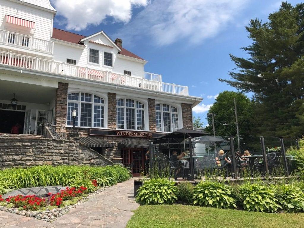 Windermere House | Iconic 1870s Muskoka Hotel