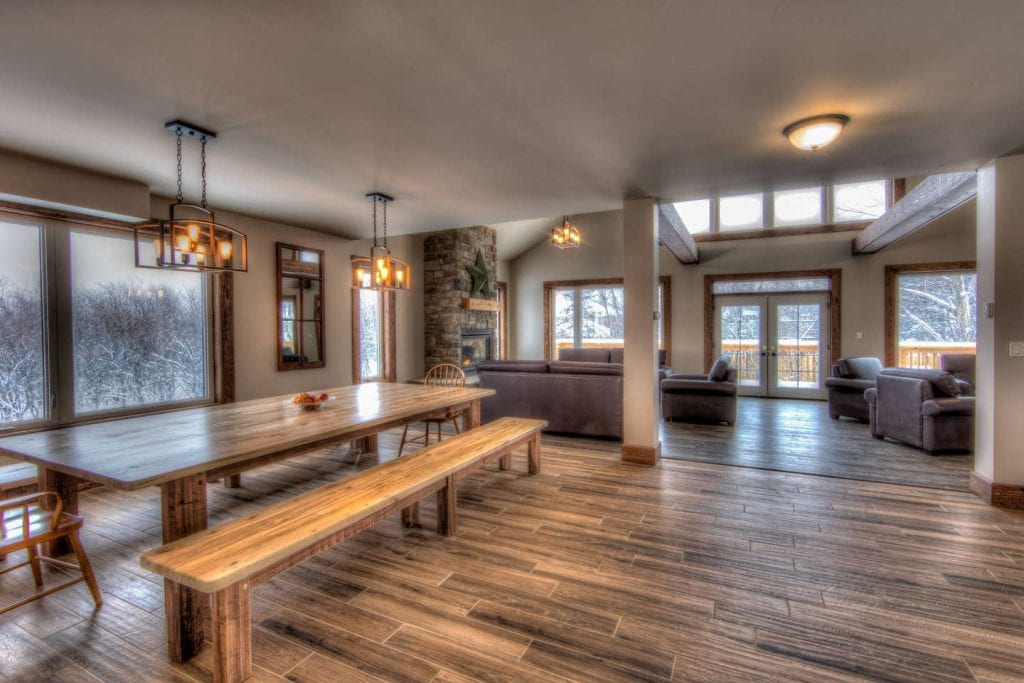 Tyrolean Village Resorts at Blue Mountain | Executive Style Chalets