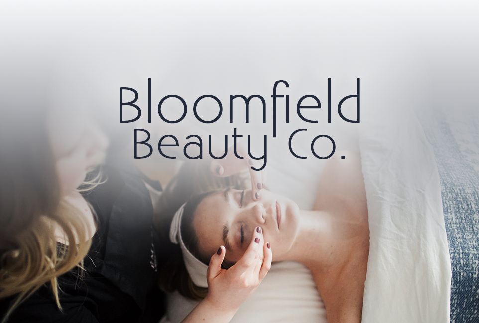 Bloomfield Beauty logo