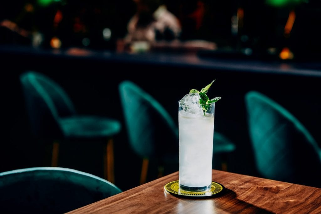 Supernova Ballroom | Disco-Inspired Cocktail Bar For Up To 250 People - drink