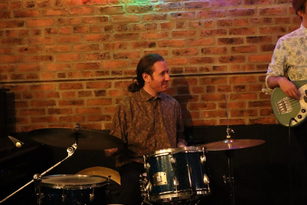 Beverley Street Group | Musicians, Live Karaoke & Music-Focused Workshops - Drummers Toronto, Ontario