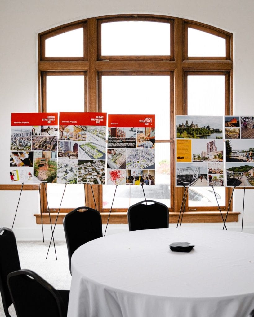 Sanford Hall Hamilton, Ontario | Historical Building Reimagined For 350-Person Events