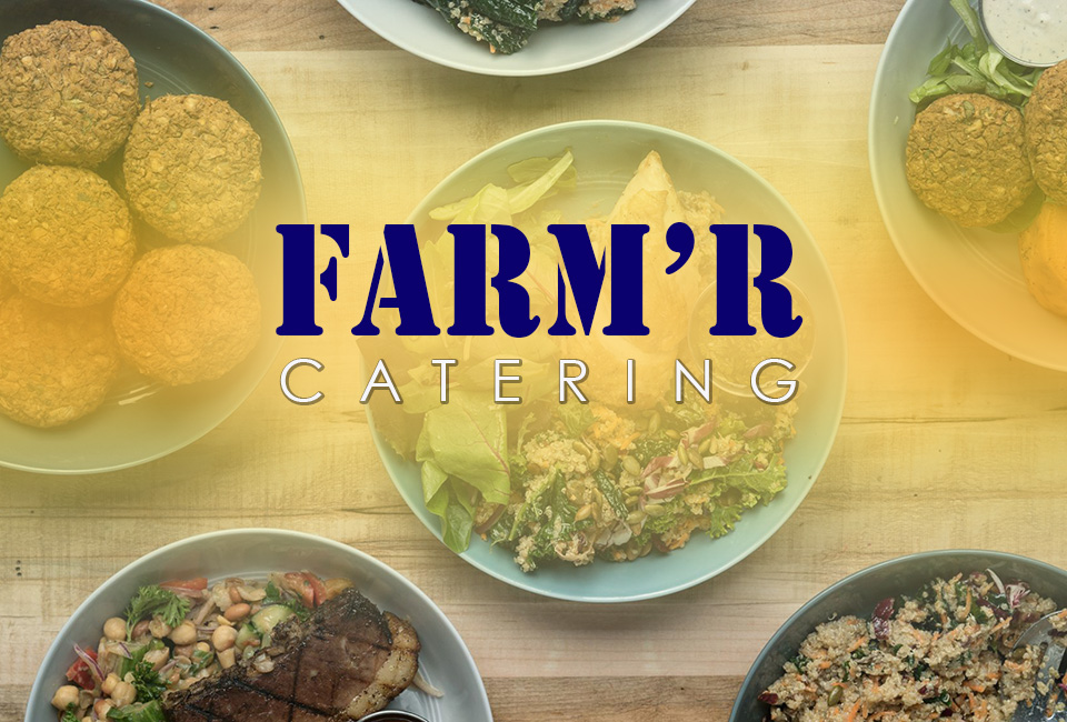 Farm'r Catering