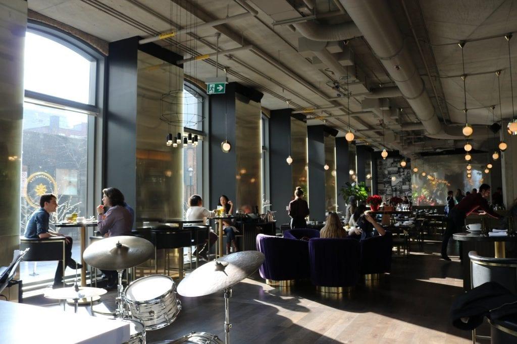Ricarda's Restaurant Toronto, Ontario