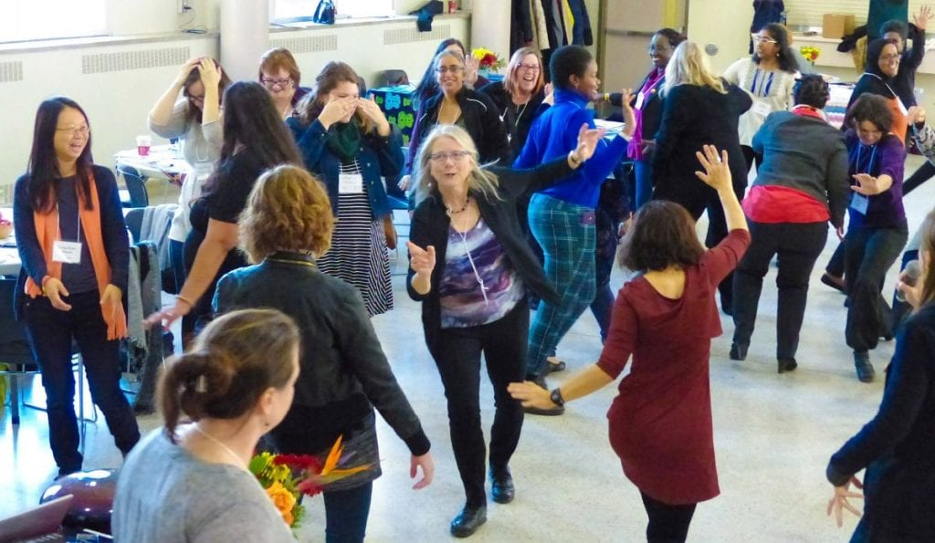 Branch Out Theatre Workshop