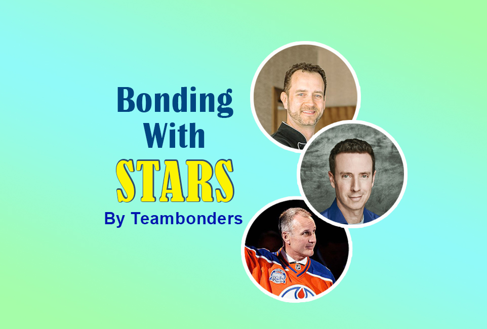Bonding With Stars By Teambonders