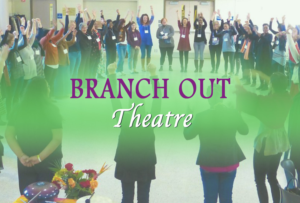 Branch Out Theatre