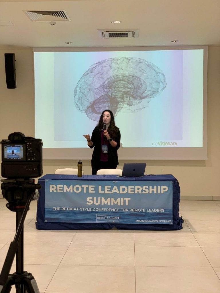 reVisionary | Human-Focused Workshops & Keynotes For Improved Business Strategies