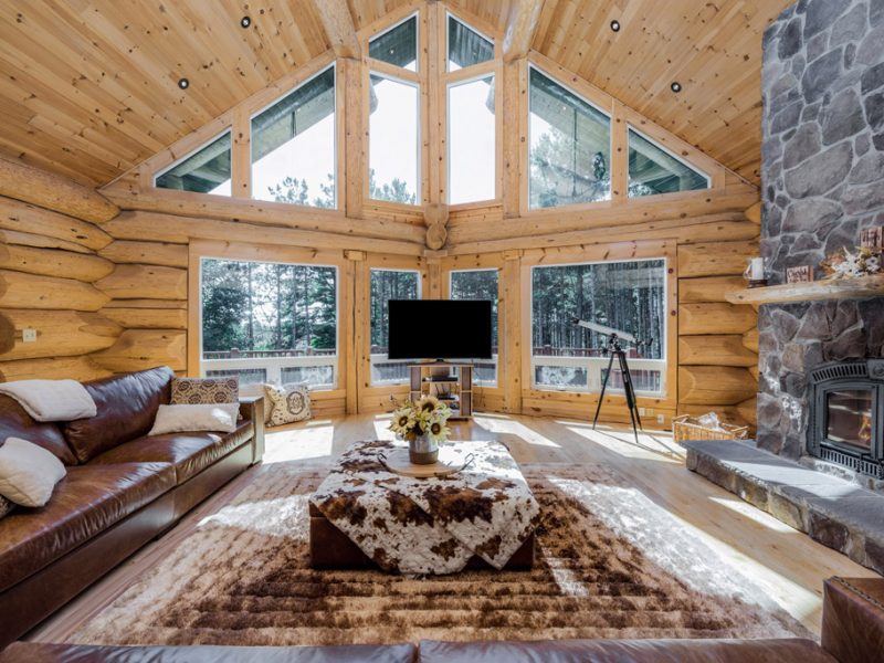 Mighty Hive Winter Retreat