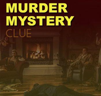 Murder Mystery: Clue