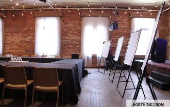 Gladstone Hotel | Creative Event & Meeting Spaces in Toronto's Queen West Neighbourhood
