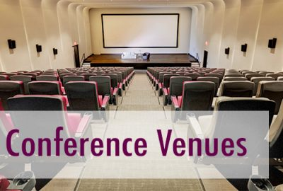 Conference Venues