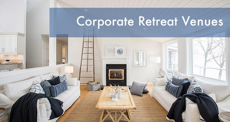 Corporate Retreat Venues