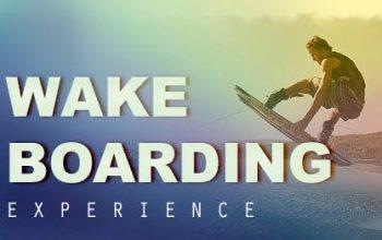 wakeboarding muskoka