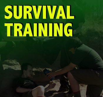 Survival Training