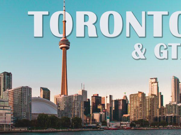 Toronto Event, Retreat, Meeting & Offsite Venues