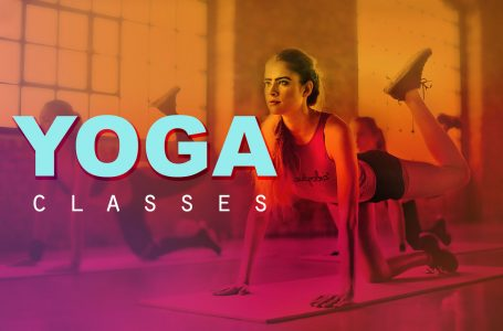 Yoga Classes for the Office Toronto