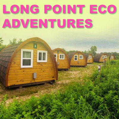 Long Point Eco Adventures