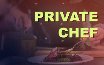 private chef ontario