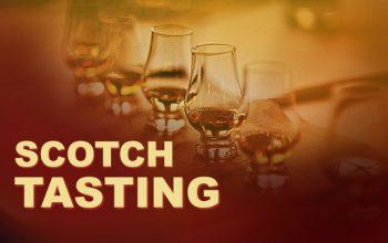 scotch tasting ontario