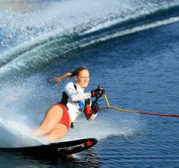 water skiing toronto