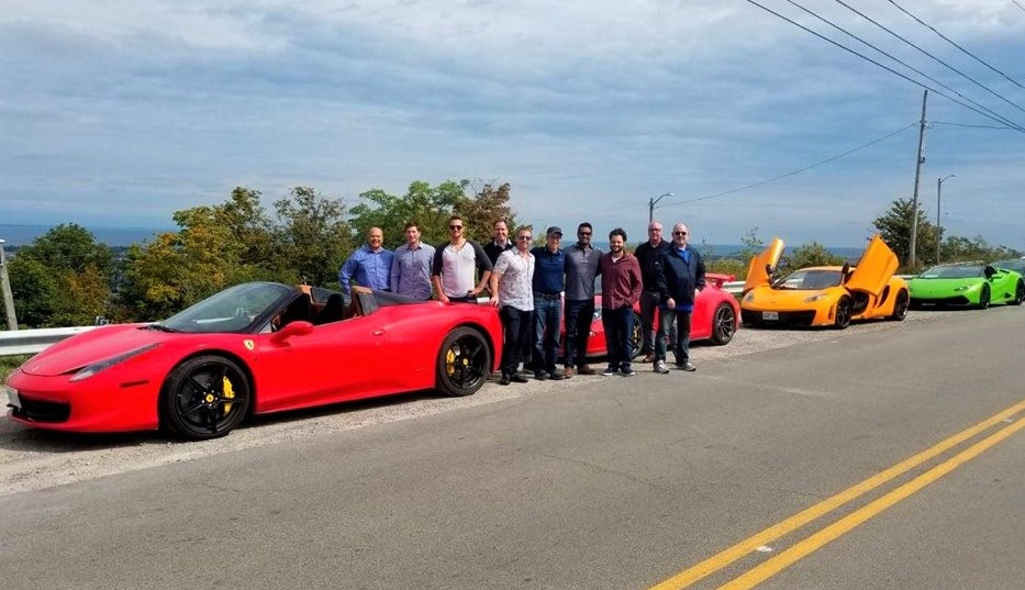 GTA Exotics - Exotic Car Rentals | Perfect Experience For Motivating Employees & Clients
