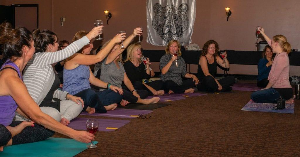 Pura Vida Soul Institute | Mobile Yoga & Meditation Services